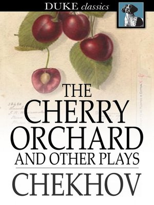 cover image of The Cherry Orchard, and Other Plays